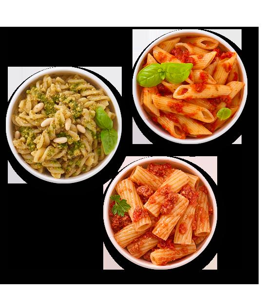 Curti - Specialità Italiane